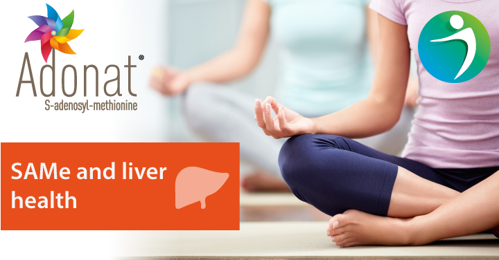 SAMe and Liver Health