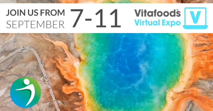 Vitafoods Expo
