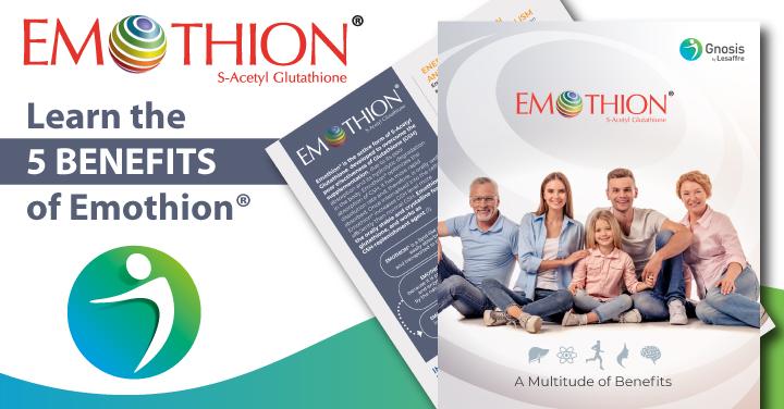 Emothion Benefits Guide