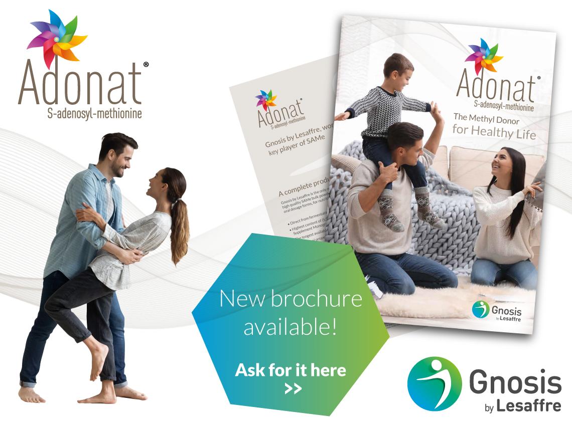 Adonat Brochure