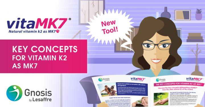 VitaMK7 Materials