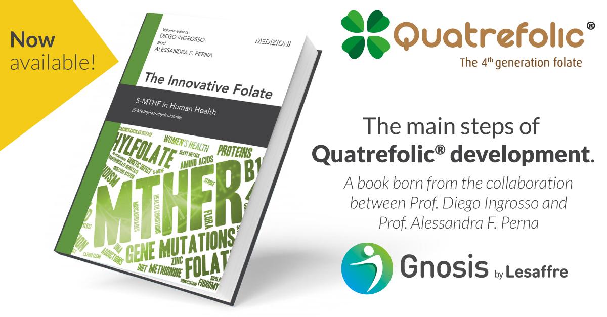 The Main Steps of Quatrefolic